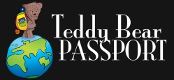 Teddy Bear Passport Logo