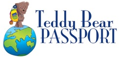 Teddy Bear Passport